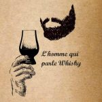 L'homme qui parle Whisky